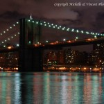 Brooklyn Bridge at Night 2