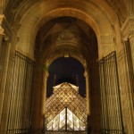 Gateway to the Louvre