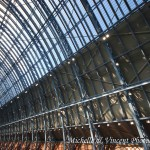 St. Pancras Train Station 2