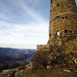 Canyon Tower